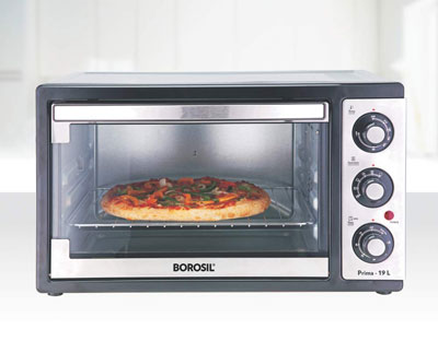 Usha 19L (OTGW 3619R) Oven Toaster Griller