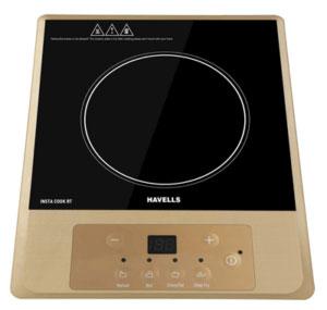 Havells Insta Cook RT 1400 watts Induction Cooktop