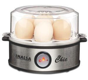 Inalsa Chic Instant Egg Boiler
