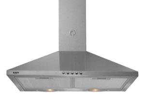 Kaff 60cm Kitchen Chimney