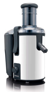 Kenwood JEP500WH 700-Watt Juicer