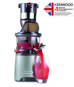 Kenwood JMP800SI 240-watt Juicer