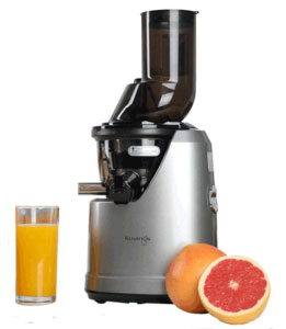Kuvings B1700 Cold press juicer