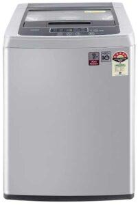 LG 6.5 KG Smart Inverter Fully-Automatic Top Loading Washing Machine