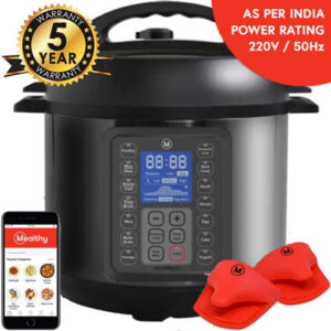 Mealthy Multipot programmable electric pressure cooker