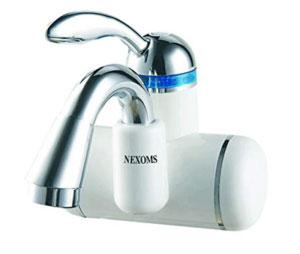 NEXOMS Instant Heating Water Tap