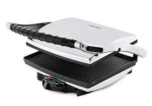 Nova NT 233 HDG 750-Watt 4-Slice Grill Sandwich Maker