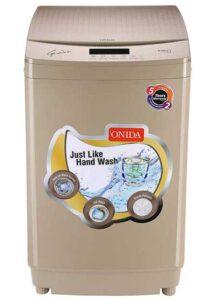 Onida 8.5 Kg Automatic Top Loading Washing Machine