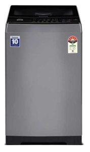 Panasonic 7 KG 5 Star Fully Automatic Top Loading Washing Machine