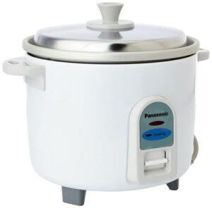 Panasonic SR-WA10 Automatic Rice Cooker