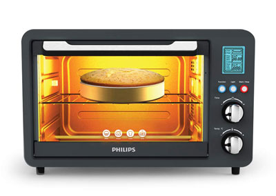 Philips HD6975/00 25-litre Digital OTG