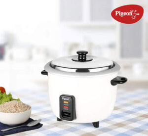 Pigeon by stovekraft Rice cooker