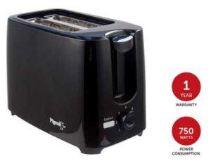 Pigeon by Stovekraft 2 Slice Auto Pop up Toaster