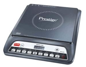Prestige PIC 20 1200 Watt Induction Cooktop