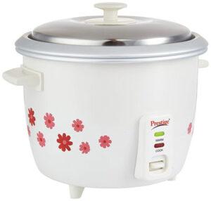 Prestige PRWO Delight Electric Rice Cooker