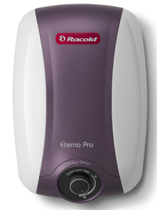 Racold Eterno Pro 25Litres Vertical 5 Star Water Heater