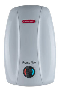 Racold Pronto Neo 1 Litres 3Kw Vertical Water Heater