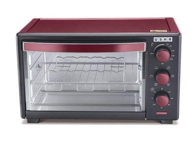 Bajaj Majesty 4500 TMCS Oven Toaster Grill